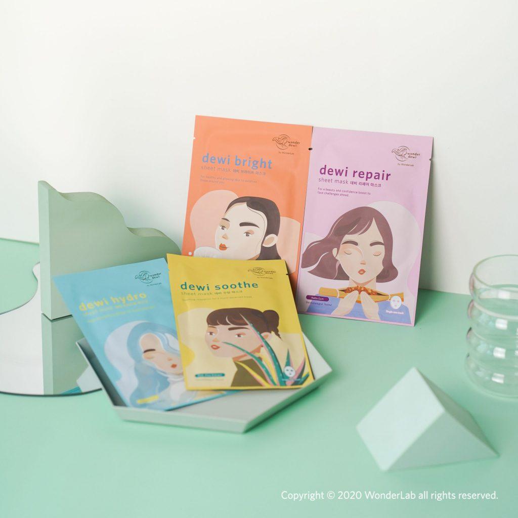 7-day Wonder Kit