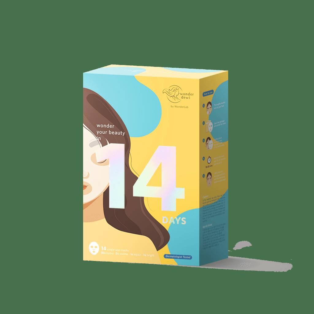 14-day Wonder Kit