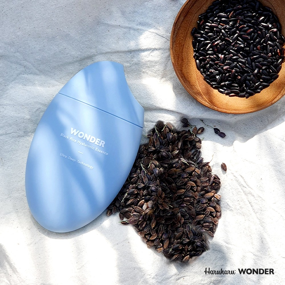 WONDER Black Rice Hyaluronic Essence 50ml