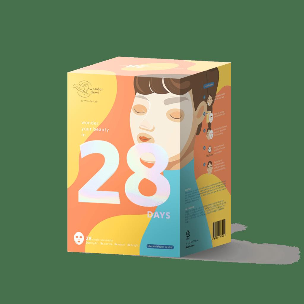 28-day Wonder Kit