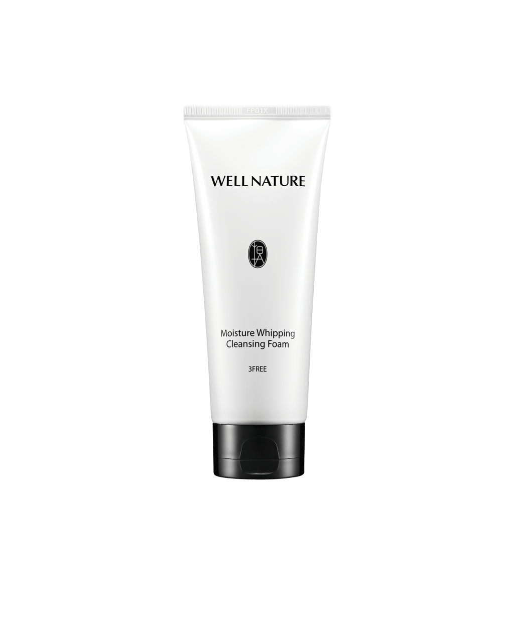 Moisture Whipping Cleansing Foam 150ml