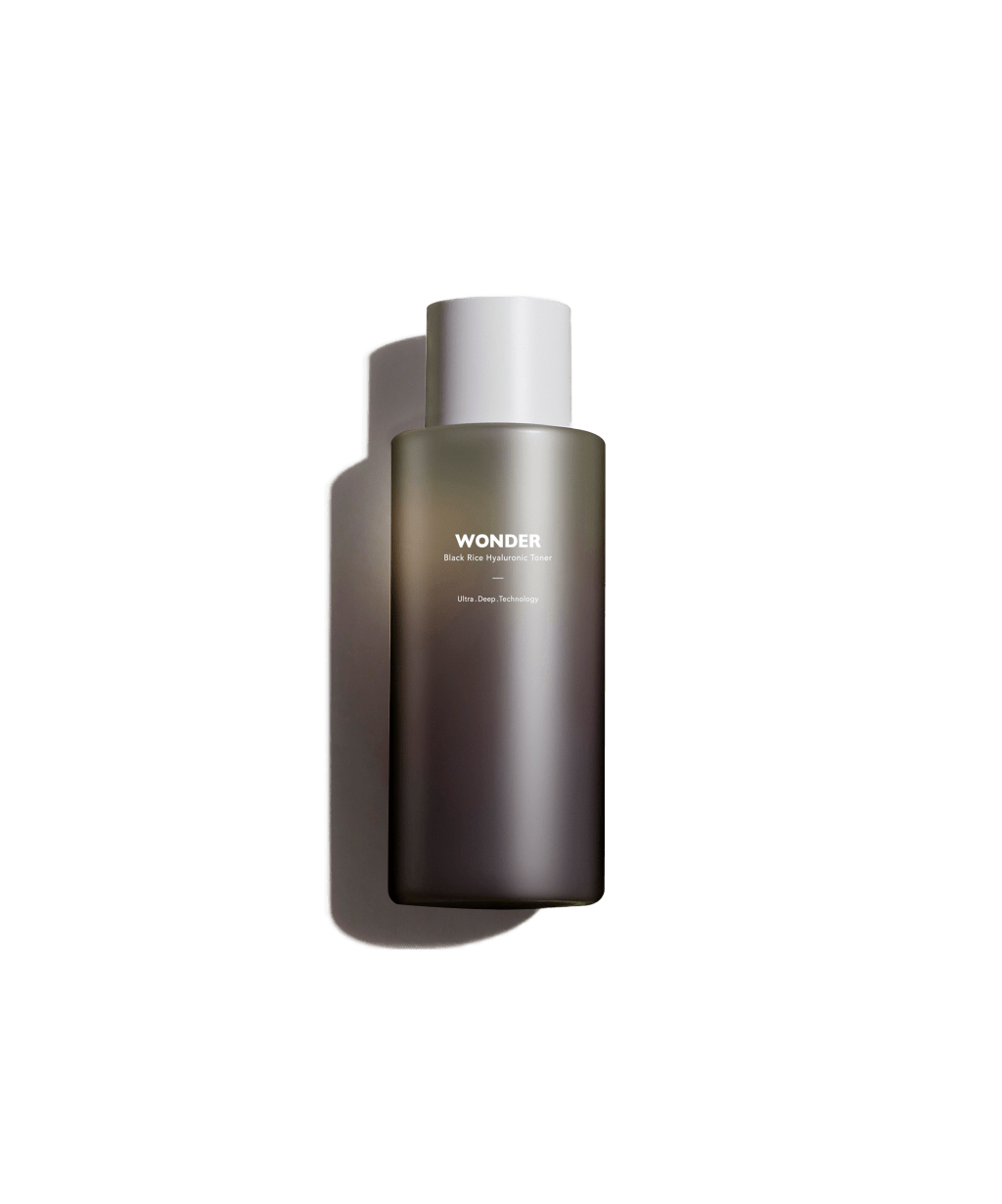 WONDER Black Rice Hyaluronic Toner 300ml