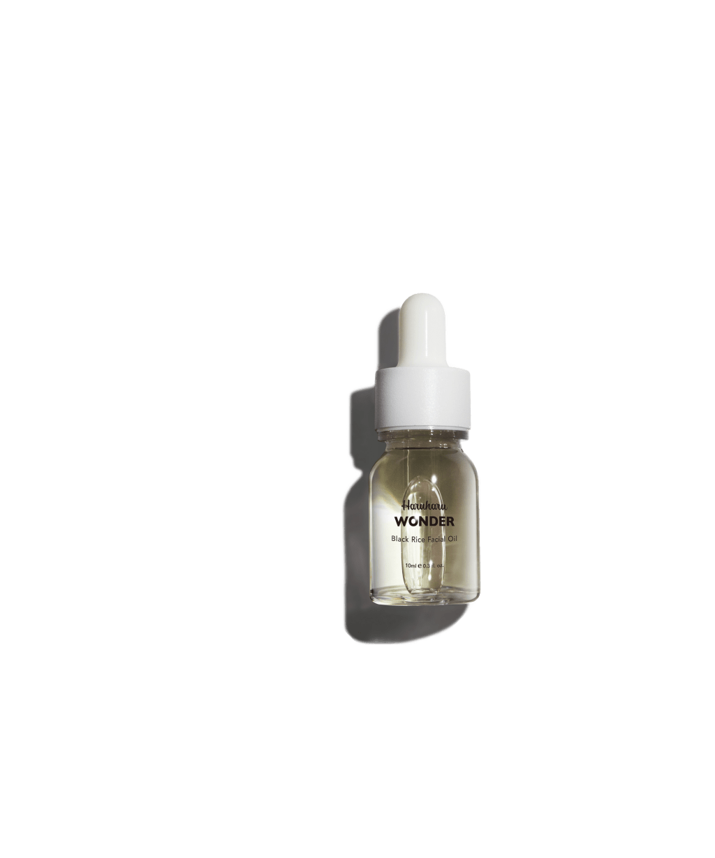 WONDER Black Rice Facial Oil 10ml