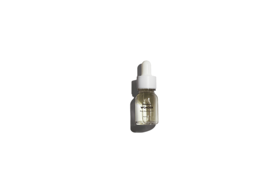 WONDER Black Rice Facial Oil 10ml