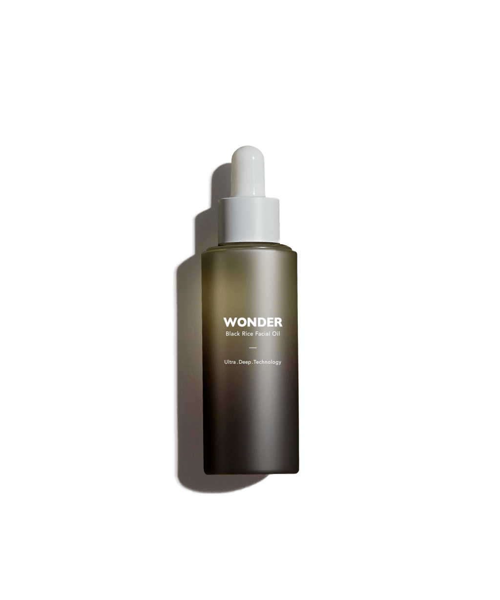 WONDER Black Rice Facial Oil 30ml