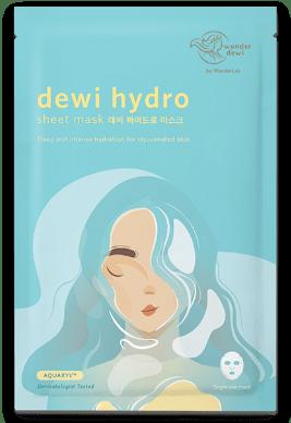 hydro small