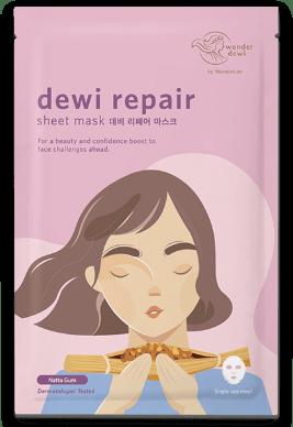 repair small