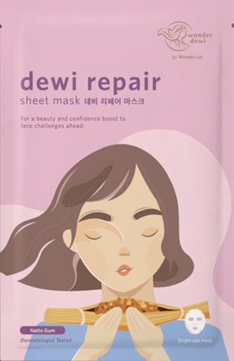 WonderDewi Repair Daily Mask