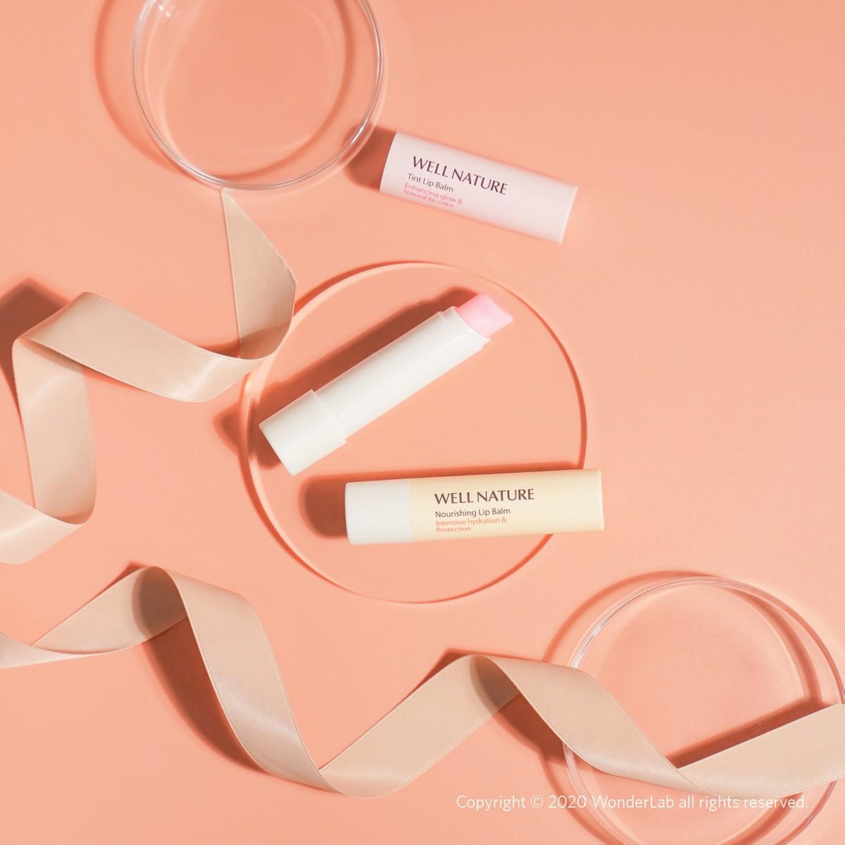 Moisture Seed Lip Care Set