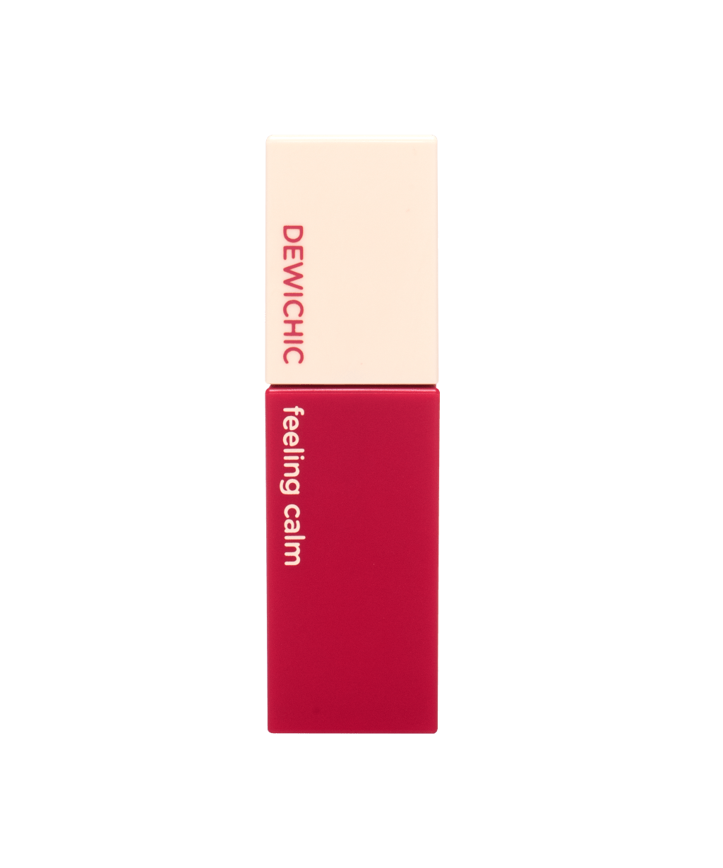 Lip Tint Mood Collection – Feeling Calm