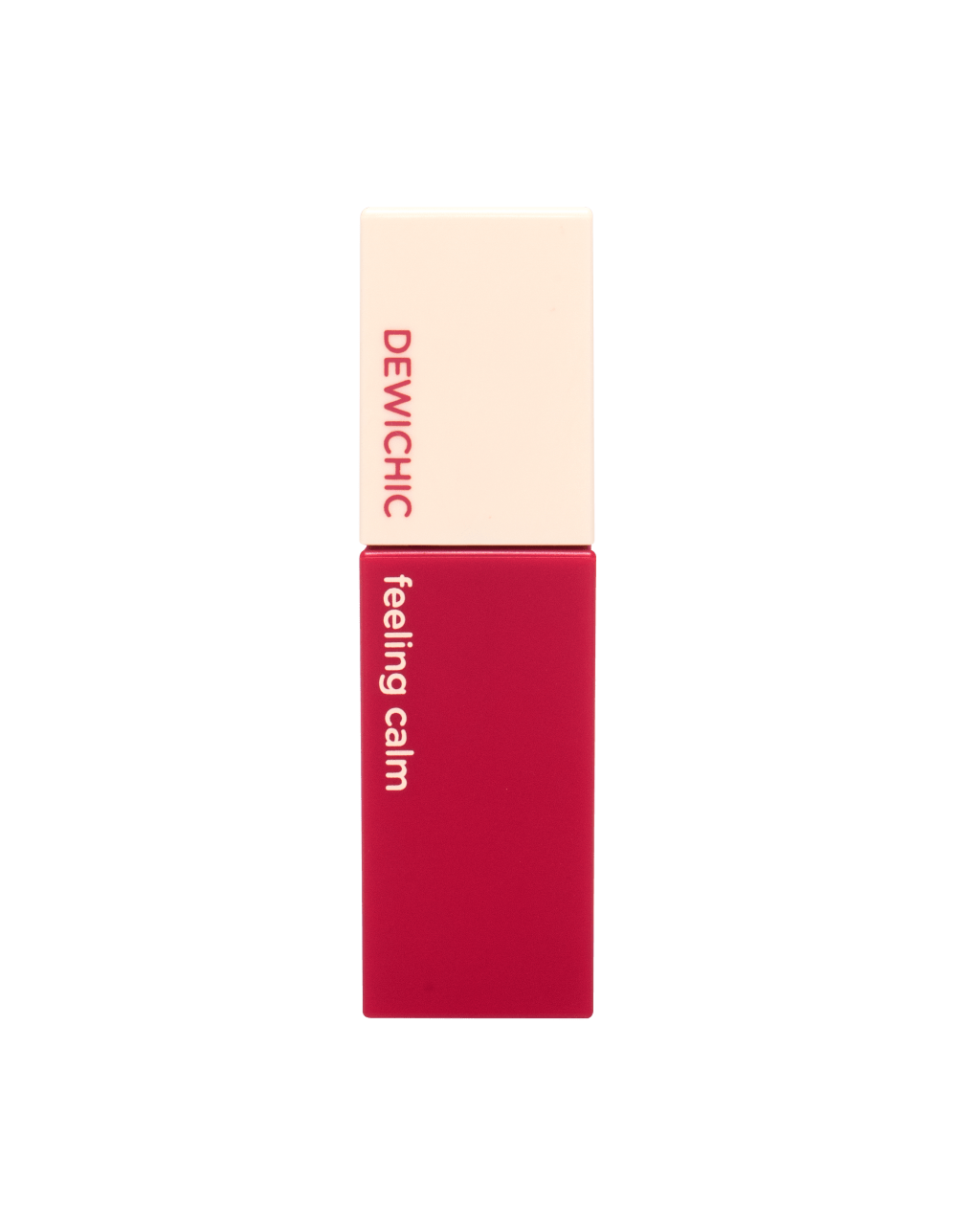 Lip Tint Mood Collection – Feeling Calm