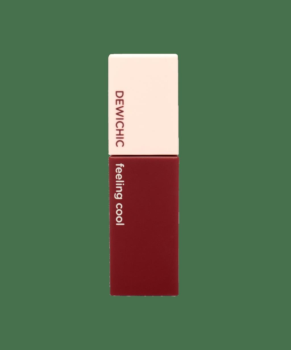 Lip Tint Mood Collection – Feeling Cool