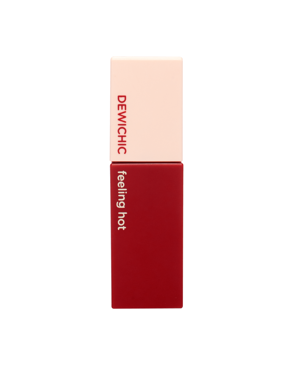 Lip Tint Mood Collection – Feeling Hot