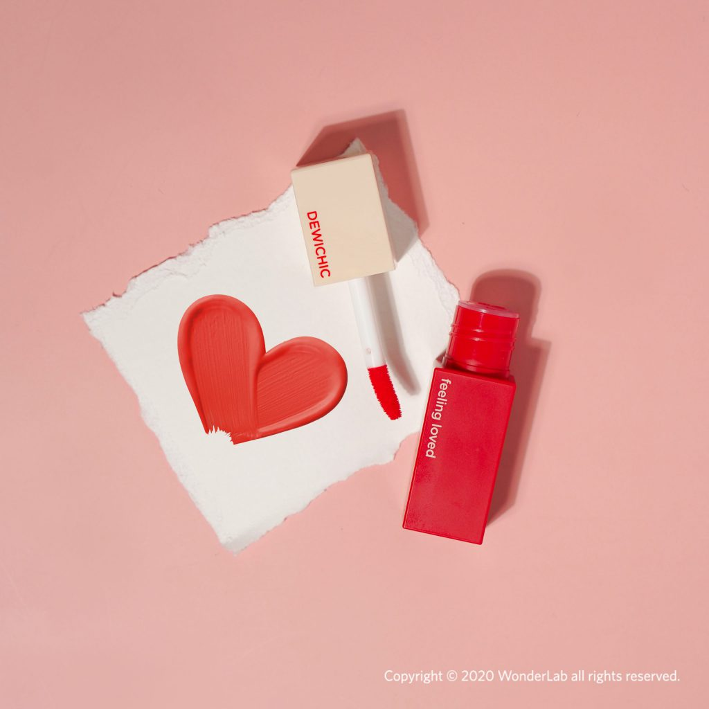 Lip Tint Mood Collection – Feeling Loved