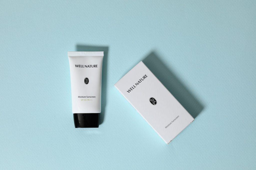 Moisture Sunscreen