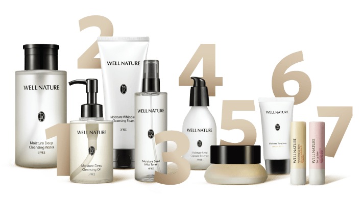 wellnature sunscreen website