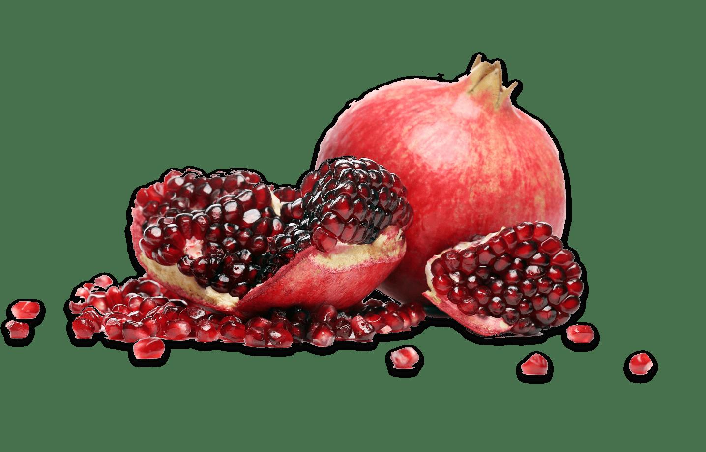 BG Pomegranate