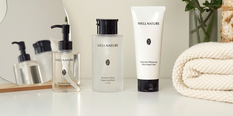 skin care for sensitive skin routine recommended products