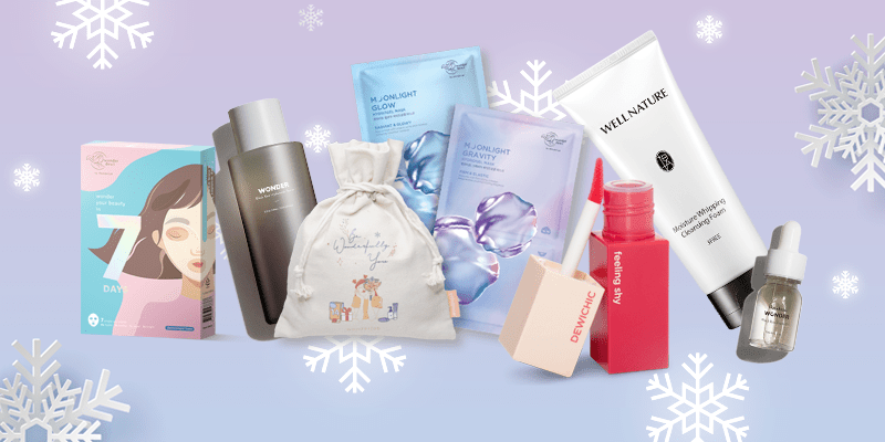 10 Awesome Beauty and Skincare Christmas Gift Ideas That Wont Break the Bank banner copy