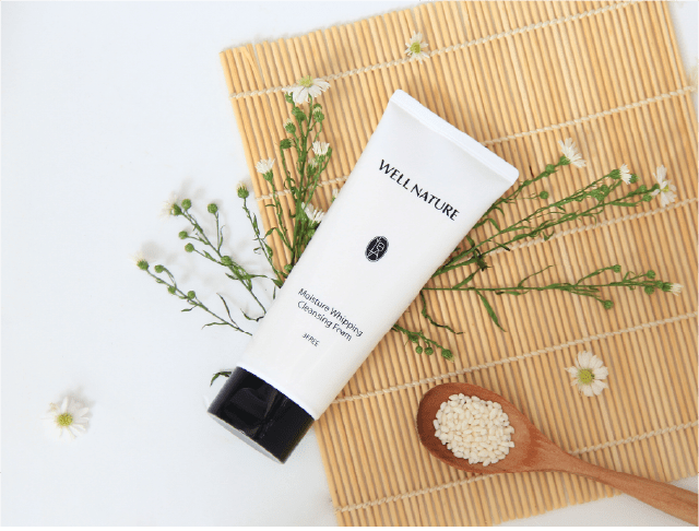 01 anti pollution cleanser