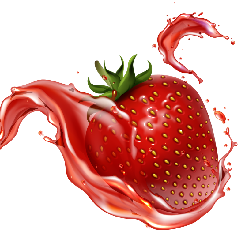 Strawberry bg2x