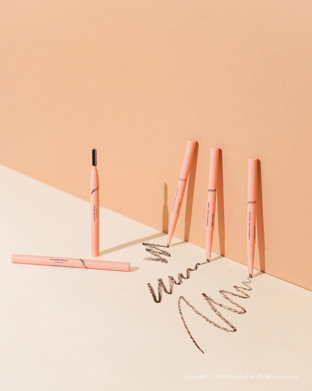Catz Collection – Eyebrow Pen