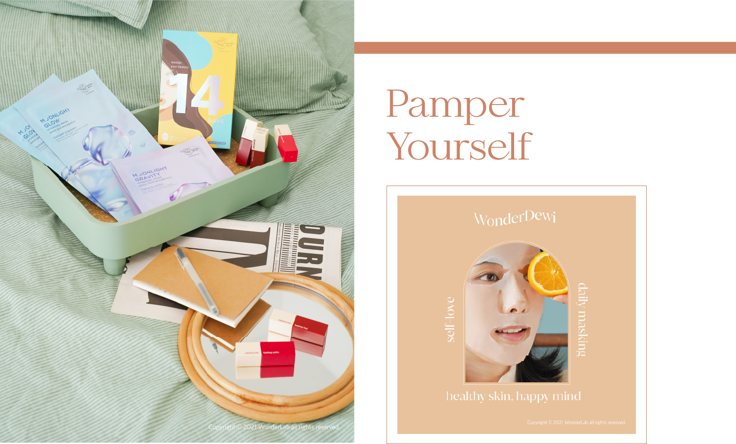 05 Pamper yourself 02