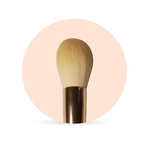 1 brush set product page