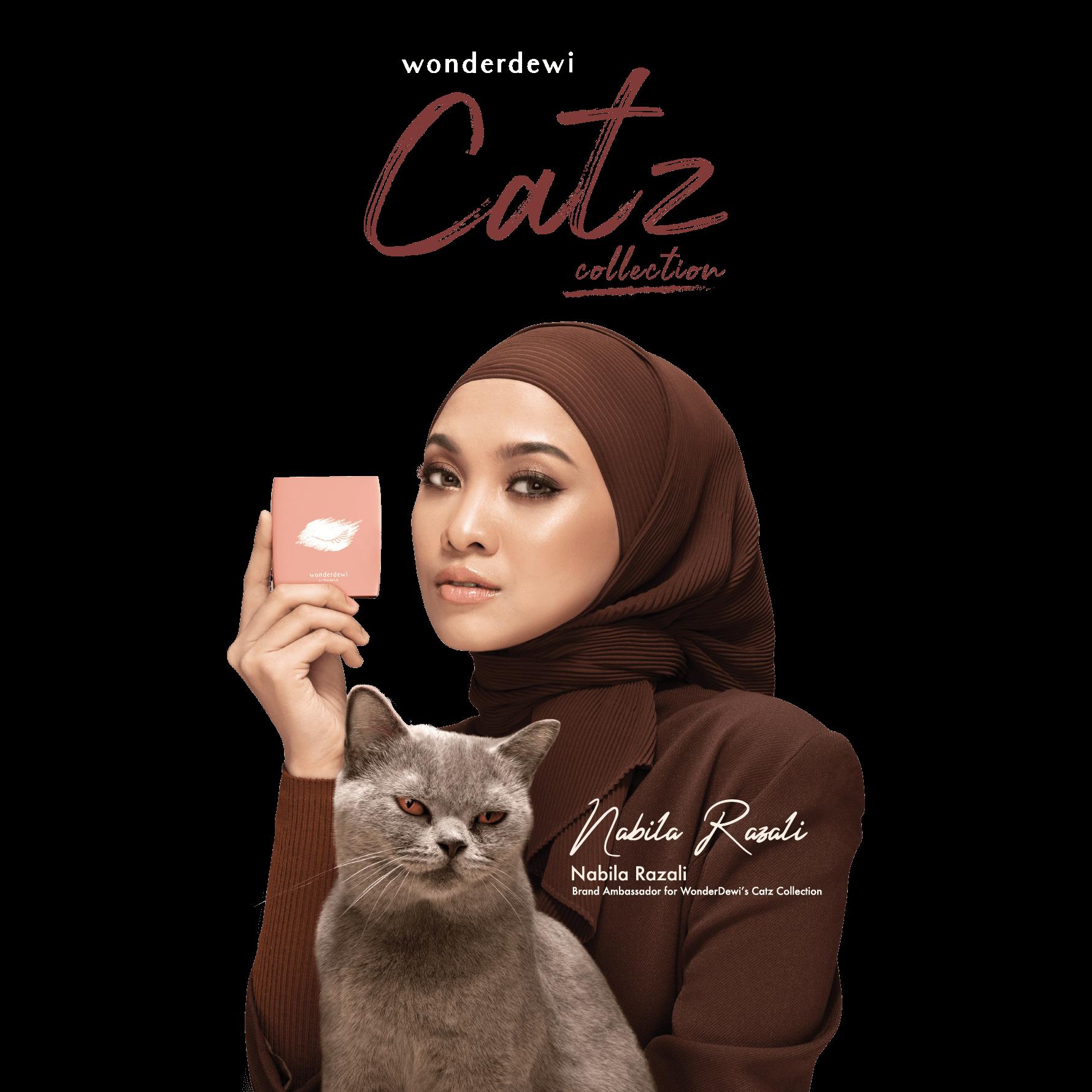 wonderlab catz banner mb