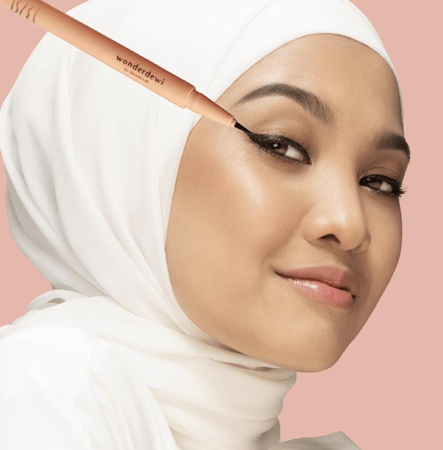 wonderlab catz eyeliner kol