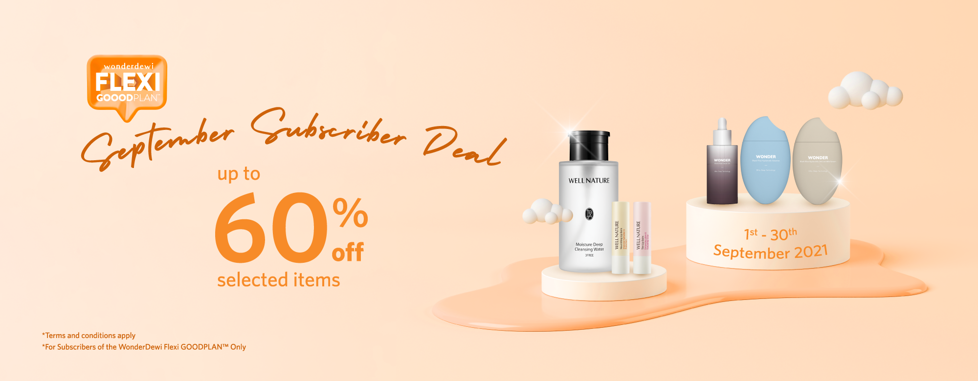 2000x780 September Subscriber Deal Promo Page